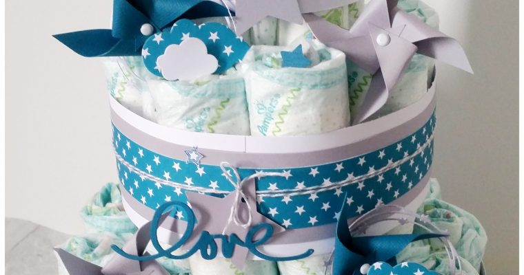 Baby Shower – Léo-Paul