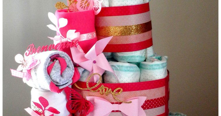 Cadeau Naissance – Kassandra