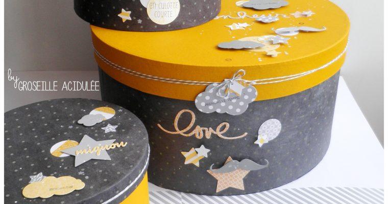 Cadeau Naissance – Andrea