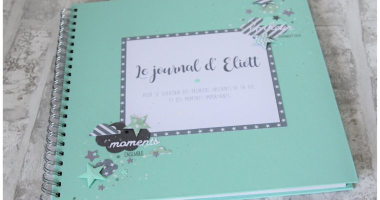 Le journal d'Eliott
