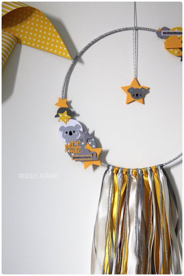 Attrape-Rêve Koala