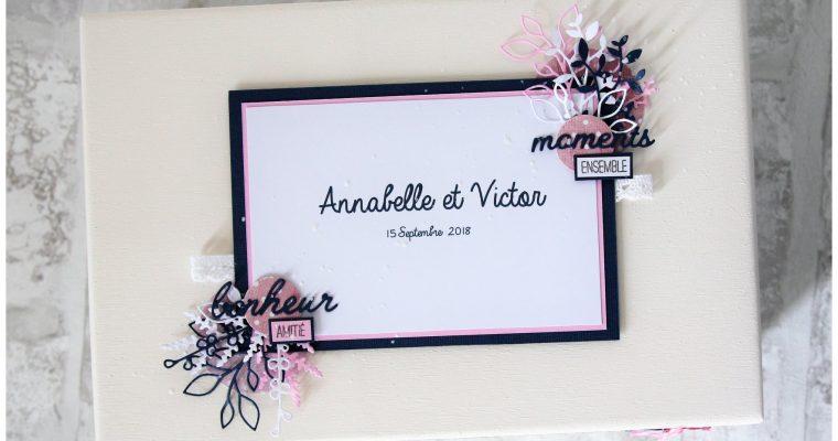 Calendrier Avent de la future mariée – Annabelle