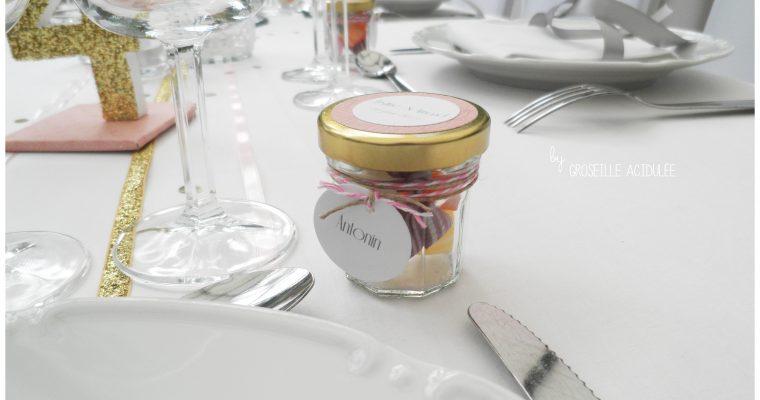 Cadeau Invité – Justine et Arnaud